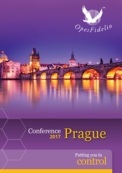 OpesFidelio Prague Conference 2017